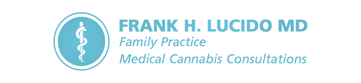 Dr Frank Lucido's Family Practice | Berkeley GP & Medical Cannabis